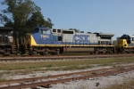 CSXT 7900
